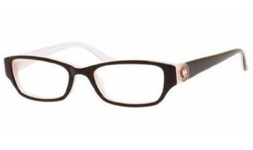 Juicy Couture Eyeglasses 909 0ERN 00 in Espresso Ice ()