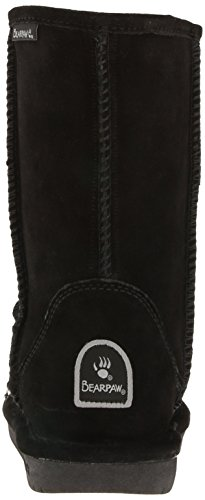 Women's Boot Black Emma Fashion Bearpaw Pdn80xqP