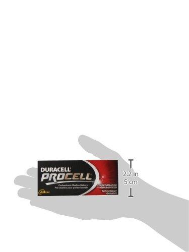 Duracell Procell AA Alkaline 144 Batteries