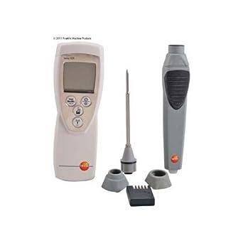 Amazon.com: Testo 4000563 9261 Digital Food Thermometer W