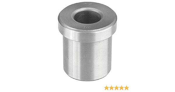 All American Type H Head Press Fit Drill Bushing 43 ID x 13//64 OD x 1//4 L CB Made in USA