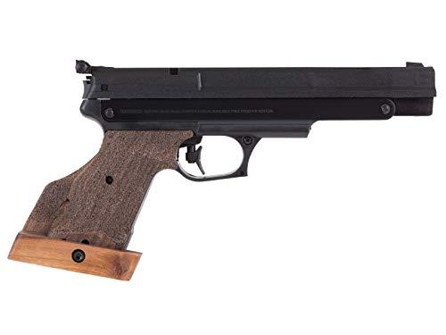 Air Venturi V10 Match .177 Pellet Competition Air Pistol (Right Hand)
