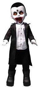 Mezco Toyz Living Dead Dolls Vampire Vampire Dolls Series 19 Haemon by Haemon by Mezco 81e5be