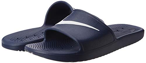 Hommes Bleu 400 Shower Nike Kawa midnight Chaussures White Navy De Fitness Pour xqZY0Ufw