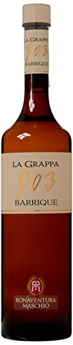Grappa Gaiarine 903 Barrique