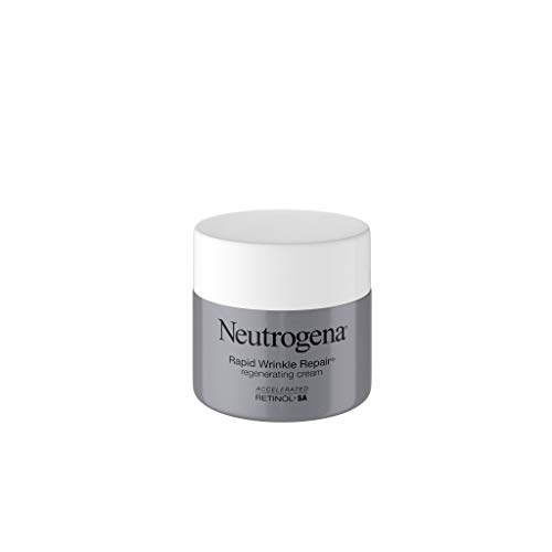 Top 10 Neutrogena Rapid Wrinkle Repair Face Cream Reviews