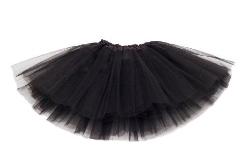 Tante Tina – Tule Rok Lelie voor Meisjes – Tutu Petticoat Ballet