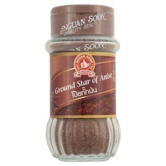 Nguan Soon , Ground Star of Anise Powder , 1.59 Oz by Nguan Soon