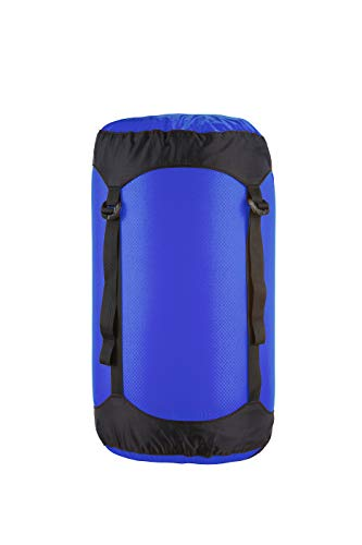 Sea to Summit Ultra-SIL Compression Sack, Royal Blue, 14 Liter