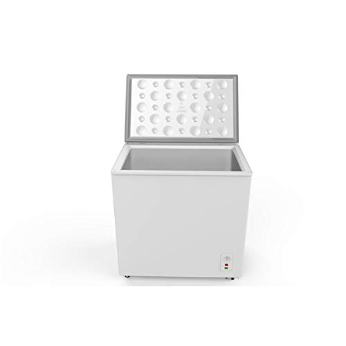 AKAI congelatore ICE154SW Libera installazione A pozzo 141 L Classe A Colore Bianco