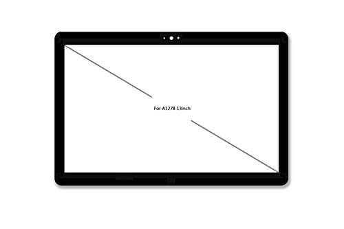 (Willhom LCD Glass Cover Replacement for MacBook Pro 13