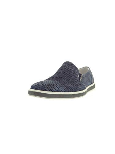 IGI&Co - Zapatillas para hombre azul Blu Delavè 43