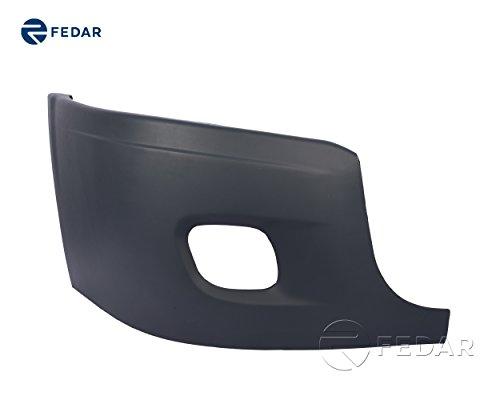 front bumper liner - 3