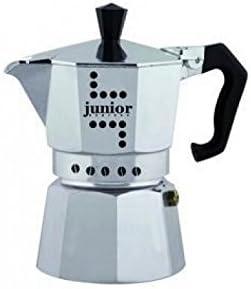 Sans-Cafetera italiana 2 tazas de café: Amazon.es: Bricolaje y ...