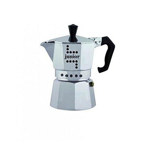 Sans-Cafetera italiana 3 tazas de café: Amazon.es: Bricolaje y ...