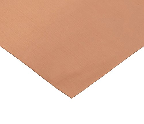 RMP 110 Copper Sheet - 12