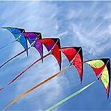 Prism Nexus 5-Stack Kite by Prism Designs