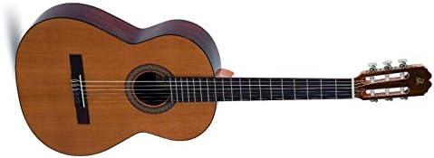 Guitarra clásica derecha Admira 6 cuerdas (MALAGA 3/4: Amazon.es ...