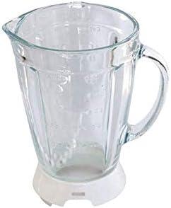 Cuenco licuadora de cristal (referencia: as-a428 para Preparation ...