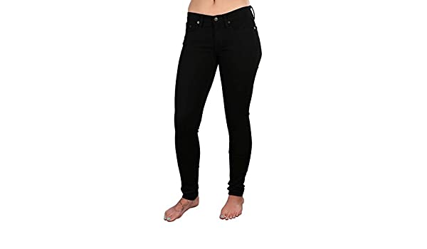Polo Ralph Lauren Mujer Leggings Fit Denim Jeggings: Amazon.es ...