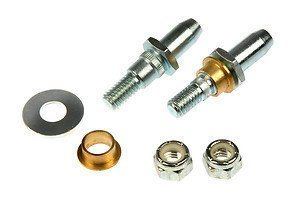 Dorman Help! 38453 Door Hinge Pin and Bushing Kit