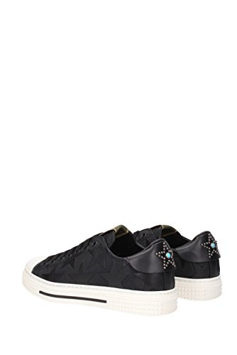 hot sale view for sale Sneakers Valentino Garavani Men - Fabric (0S0898CNI) UK Black wiki for sale discount from china cheap sale best place 2cYLaW4e