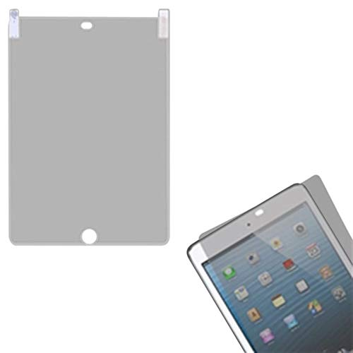 Insten Clear LCD Screen Protector Shield Guard Film Compatible with Apple iPad 9.7