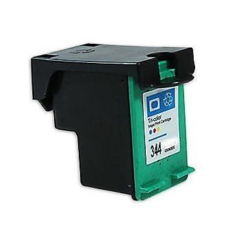 Cartucho de tinta impresora tinta equivalente a HP C9363EE 344 ...