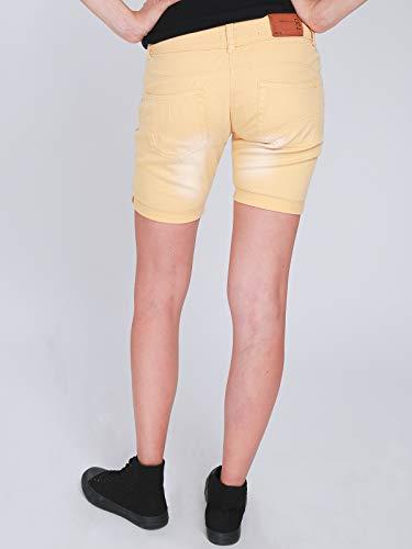 Shorts in Shorts Shorts Limon Limon in in cotone Limon cotone cotone x1A06xwaq