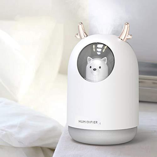HOPEME USB Cool Mist