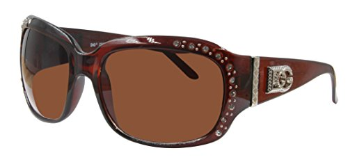 DG Eyewear Fashion Sunglasses For Women - Assorted Styles & Colors (Tortoise, - Color Tortoise
