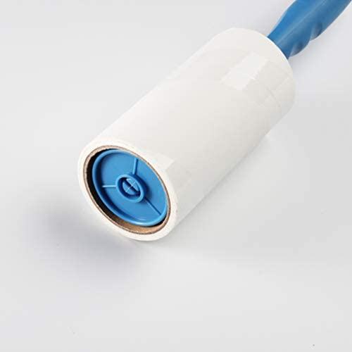 Yihaifu Super Sticky Clothes Lint Rolling Remover Sofa Curtain Fabric Pet Hair Dust Fuzz Removal Roller