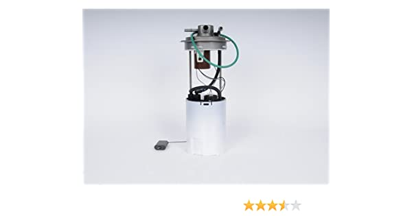 Fuel Pump and Sender Assembly ACDelco GM Original Equipment MU1417