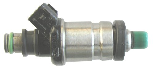 Honda Fuel Injector Civic - AUS Injection MP-55057 Remanufactured Fuel Injector - Civic Honda With 1999-2000 Engine