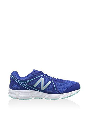 New Balance Zapatillas Deportivas Nbw390Ba2 Azul Oscuro / Blanco EU 41.5