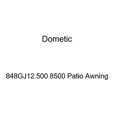 Dometic 848GJ12.500 8500 Patio Awning