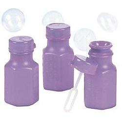 Lilac Bubbles - 4