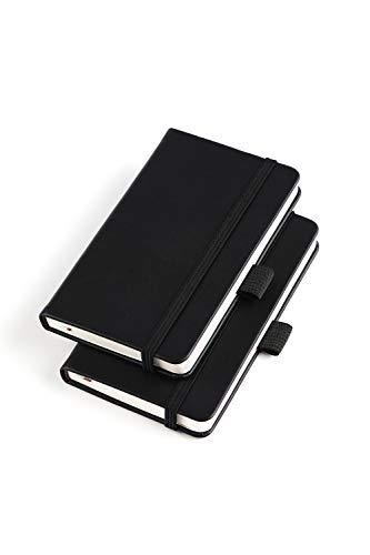 2 Pack Pocket Notebook