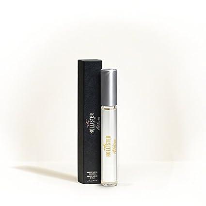 Hollister Co, ADDISON frascos De Colonia De imitación, X 86 Parfum bolígrafo De punta