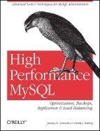 Read Online High Performance MySQL PDF