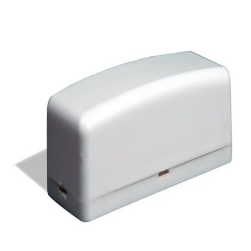 (DSC SECURITY WS4945 WIRELESS ALARM DOOR/WINDOW CONTACT/TRANSMITTER)