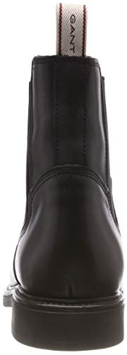 Femme Ashley Chelsea Boots Black G00 Noir Gant qSgwtBP