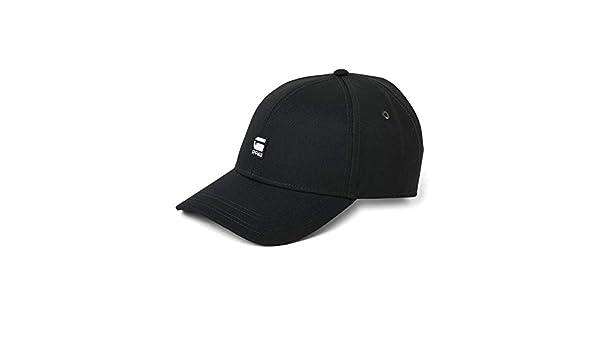 G-Star Originals D03219 - Gorra de béisbol, color negro Negro ...