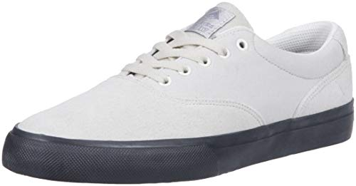Skateboard Toy Black Emerica White Machine da Uomo Scarpe Slim X Provost Vulc B17ygqU1