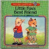 Little Fox and the Birthday Party, Marcia Leonard, 0553155024
