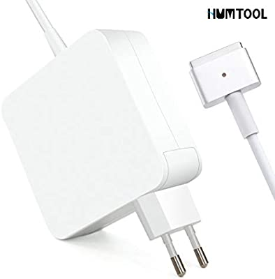 Humtool Adaptador de Corriente 60W MagSafe 2 para MacBook Pro ...
