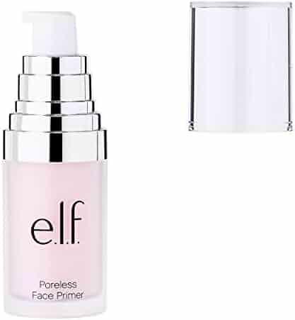e.l.f. Poreless Face Primer Small .47 Ounce