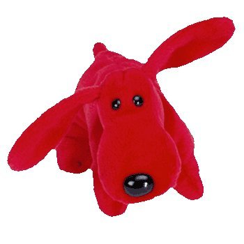 Beanie Baby - Rover the Red Dog (May 5, 1996) Beanie Babies Clothes