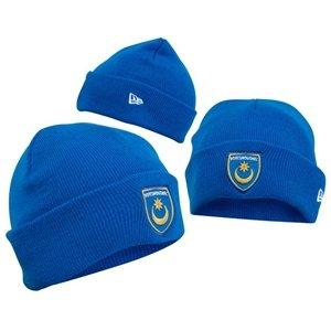 cial Winter Hat (Crest Banner Hat)