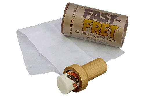 - Fast Fret Fingerboard Lubricant
